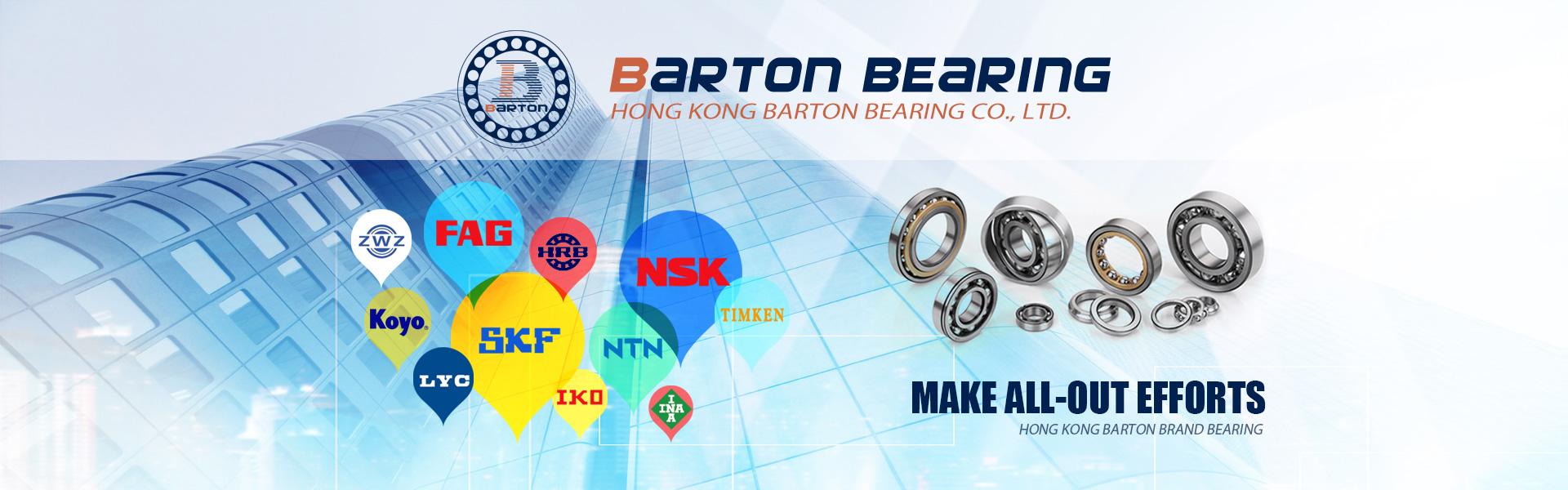Barton Bearing